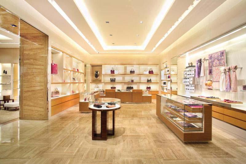 Louis Vuitton Shopping Pátio Batel